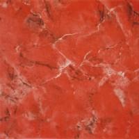 Плитка для пола Римини красная 327х327 мм