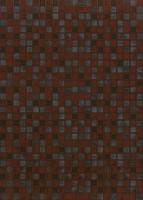 Квадро бордовый 250х350 мм