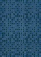 Квадро синий 250х350 мм