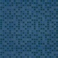 Плитка для пола Квадро синий 420х420 мм
