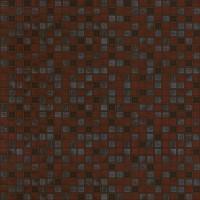 Плитка для пола Квадро бордовый 420х420 мм