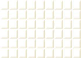 Плитка белая 280*400 мм