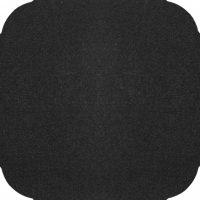Queen black 450х450 мм
