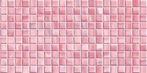 Розовая 250х500 мм