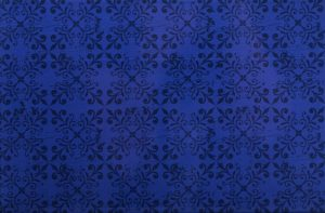 Андалусия синий низ 02 200х300 мм