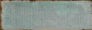 Antonetti turquoise wall 02 100*300 мм