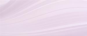 Arabeski purple wall 01 250*600 мм