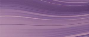 Arabeski purple wall 02 250*600 мм
