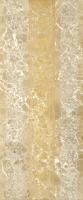 Bohemia beige decor 02 250*600 мм