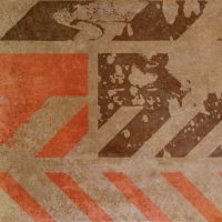 Caprice brown PG 02 200*200 мм