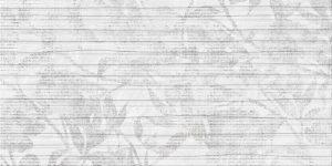 Борнео декор 2 белый 30х60 см