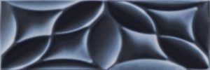 Marchese blue wall 02 100*300 мм