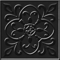 Moretti black PG 02 200*200 мм