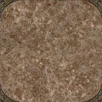 Осло G коричневый 42х42 см