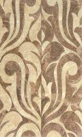 Saloni brown decor 01 300*500 мм