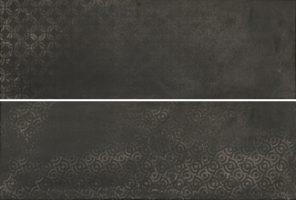 Shades black wall 03 250*750 мм