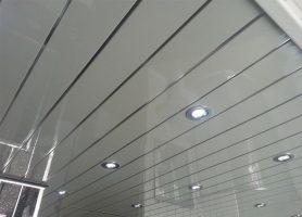 Серебро 2700х250х8 мм